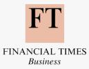 FT Business logo